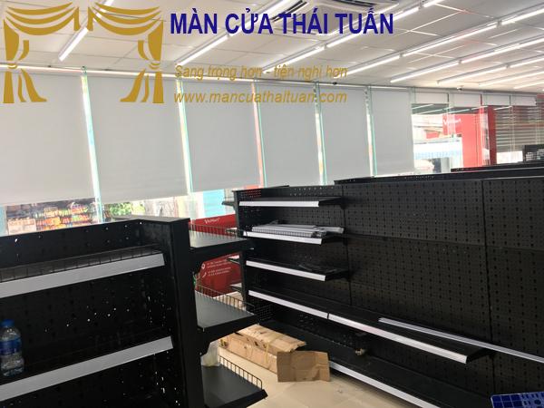 Lắp rèm cửa Vinmart quận Tân Phú