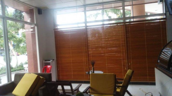 Thi công rèm cửa quận 2 Hồ Chí Minh