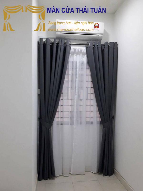 Rèm cửa giá tốt ở Hồ Chí Minh