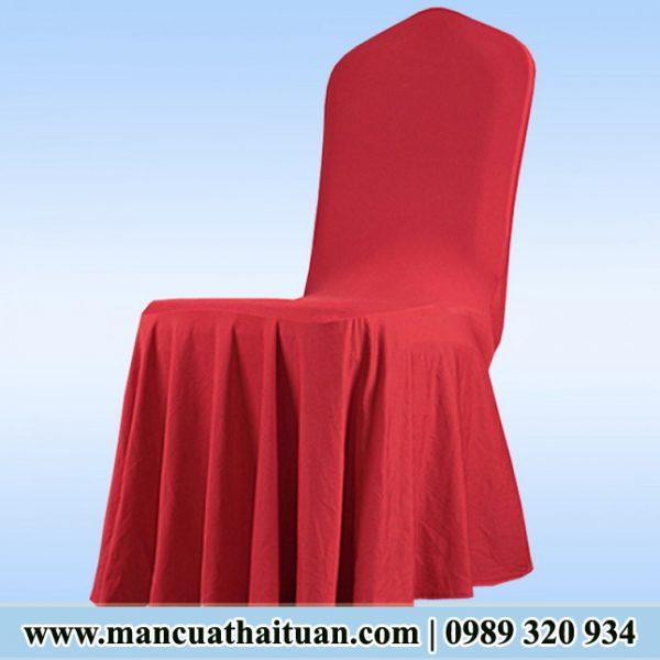 Áo ghế nhà hàng tiệc cưới TT1