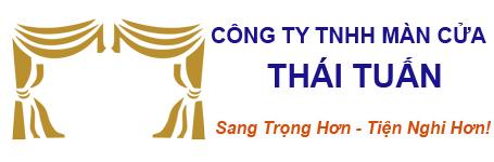 Công ty màn cửa Thái Tuấn