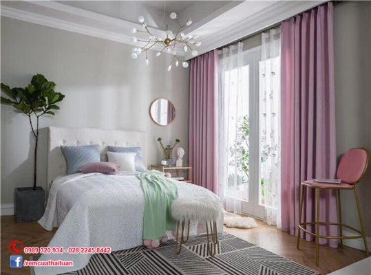 10 loại rèm cửa đẹp được ưa chuộng