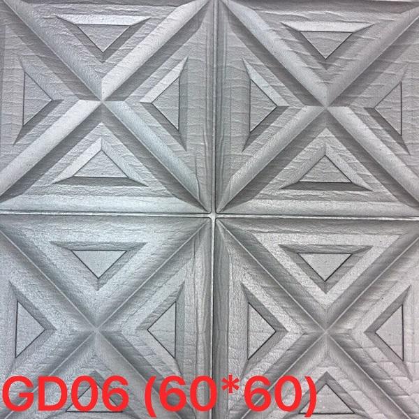 Xốp dán tường 3D 02