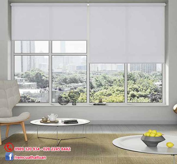 Rèm cửa sổ đẹp hiện đại
